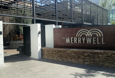 The Merrywell