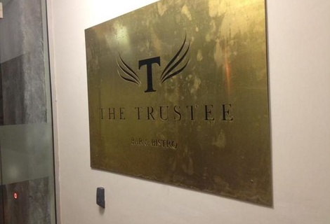 The Trustee Bar & Restaurant